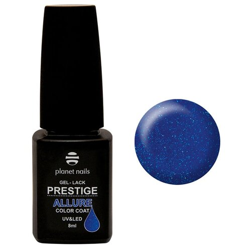 Гель-лак planet nails Prestige Allure, 8 мл, оттенок 641 гель лак planet nails prestige allure 8 мл оттенок 905