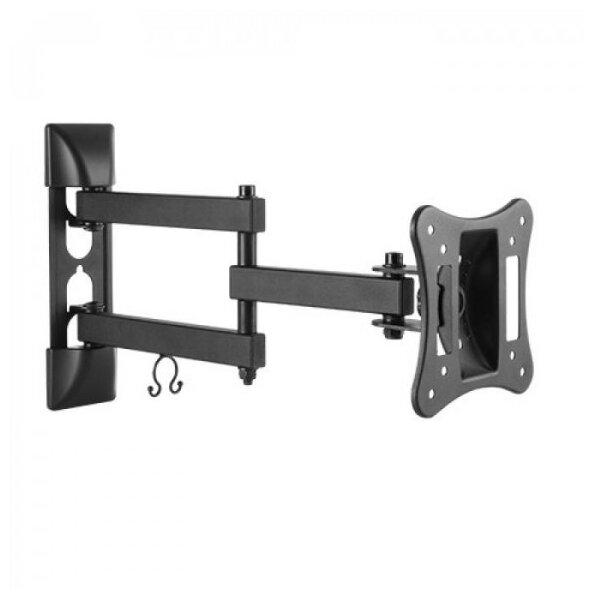 Кронштейн на стену ITECHmount LCD33B черный фото 1