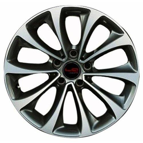 Фото - Колесный диск LegeArtis B519 8x19/5x120 D72.6 ET32 GMF колесный диск replay fd173