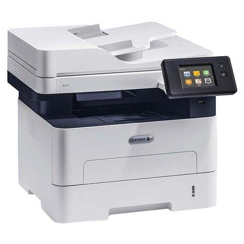 Фото - МФУ Xerox B215, белый xerox b205ni белый
