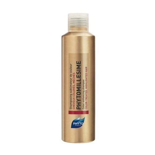 PHYTO Phytomillesime Шампунь для красоты окрашенных волос 200 мл phyto для волос витамины купить