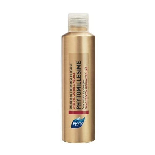 PHYTO шампунь Phytomillesime для красоты окрашенных волос 200 мл phyto 7