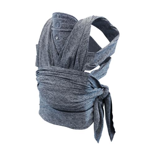 Купить Рюкзак-переноска Chicco ComfyFit серый, Рюкзаки и сумки-кенгуру