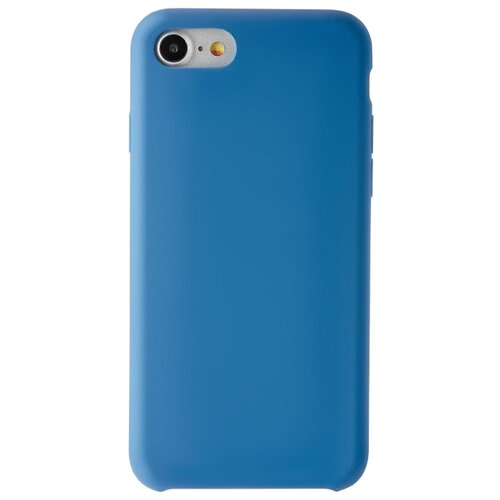 Чехол uBear Touch Case для Apple iPhone 7/iPhone 8 blue