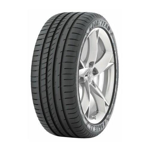 Фото - Автомобильная шина GOODYEAR Eagle F1 Asymmetric 2 275/45 R18 103Y летняя bridgestone potenza s007a 275 40 r18 103y