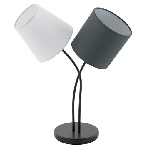 Настольная лампа Eglo Almeida 95194, 80 Вт светильник eglo 98588 almeida 1