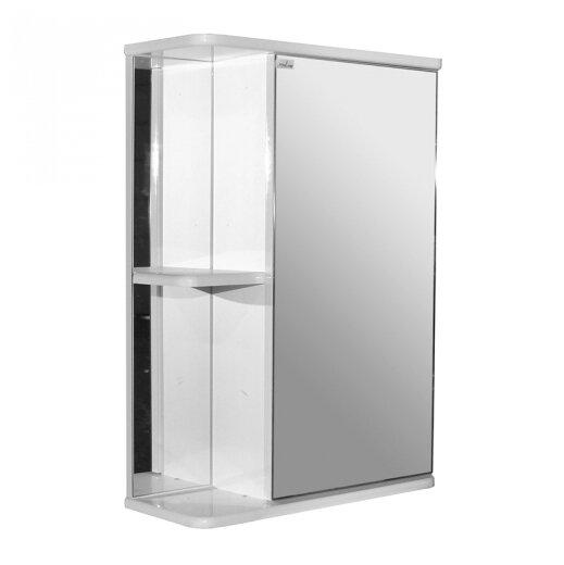 Зеркало Mixline Стандарт-50 525514 50x70 см без рамы