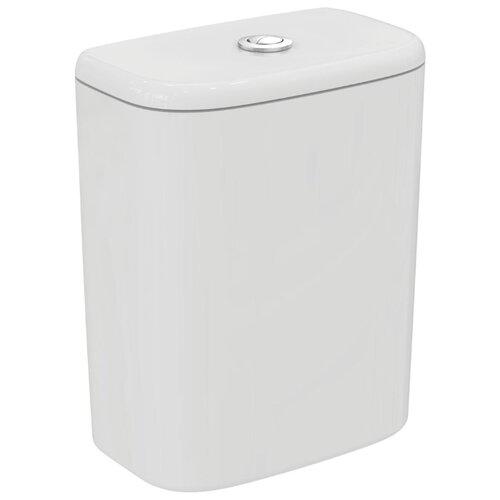 Бачок для унитаза Ideal STANDARD Tesi T356801 белый бачок для унитаза ideal standard connect e717501 белый