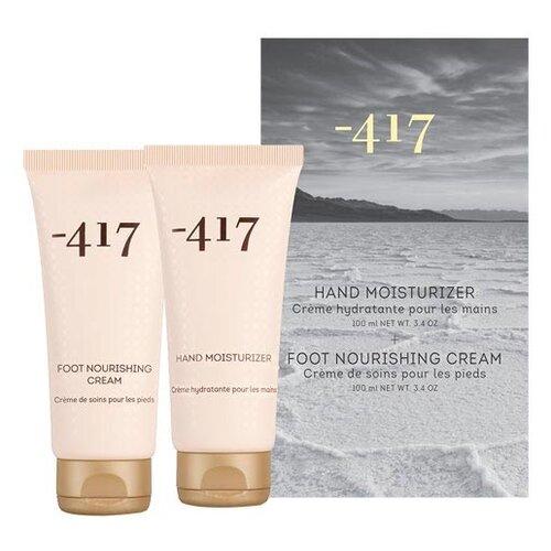 Набор Minus 417 My Dead sea spa duo moisturizers minus