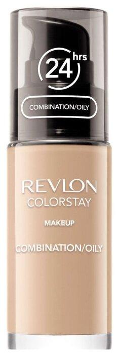 Revlon Тональный крем Colorstay Makeup Combination-Oily 30 мл