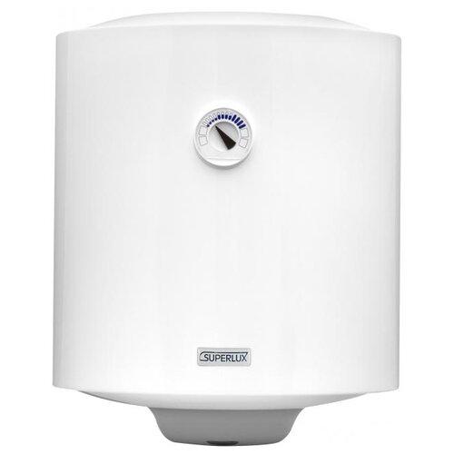 Накопительный электрический водонагреватель SUPERLUX NTS 50V электрический накопительный водонагреватель ariston superlux nts 30v slim