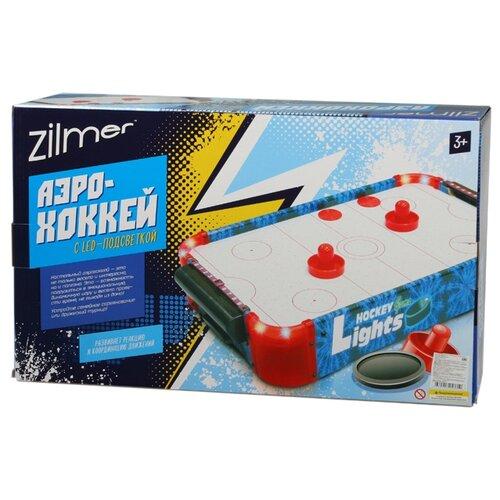 Купить Zilmer Аэрохоккей ZIL0501-017, Настольный футбол, хоккей, бильярд