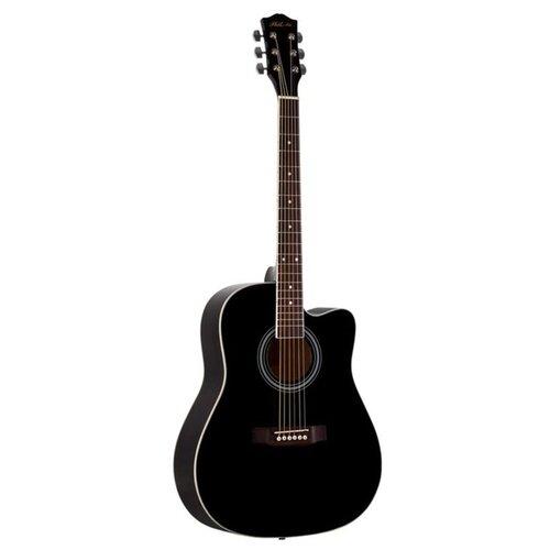 Вестерн-гитара Phil Pro AS-4104 BK