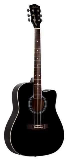 Гитара вестерн Phil Pro AS-4104 BK