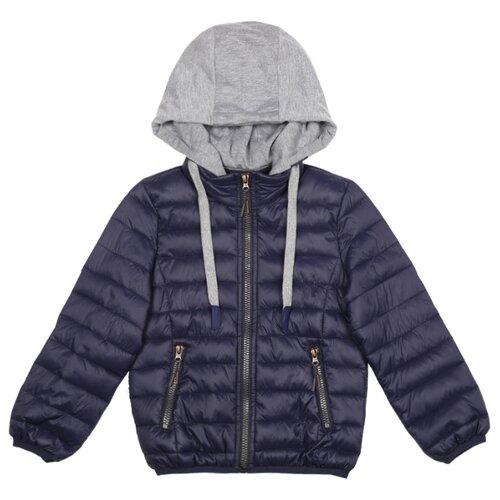 Куртка Sweet Berry 913000 размер 110, темно-синийКуртки и пуховики<br>