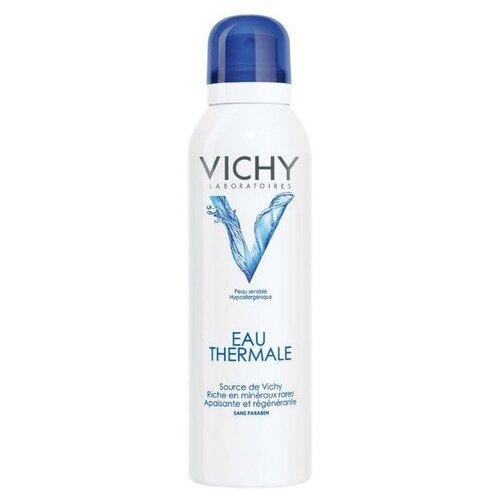 Vichy Термальная вода Eau Thermale 300 мл увлажняющий спрей spf30 200 мл термальная вода vichy 50 мл vichy ideal soleil