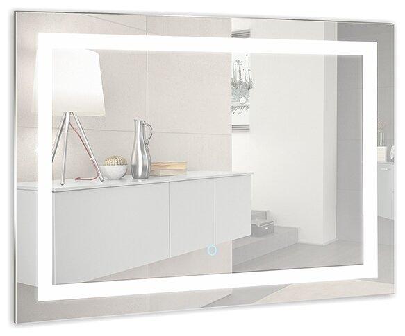 Зеркало Mixline Ливия 533668 80х60 см без рамы