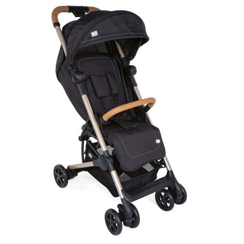 Прогулочная коляска Chicco Miinimo2 Pure black коляска прогулочная corol s 3 красный gl000718920