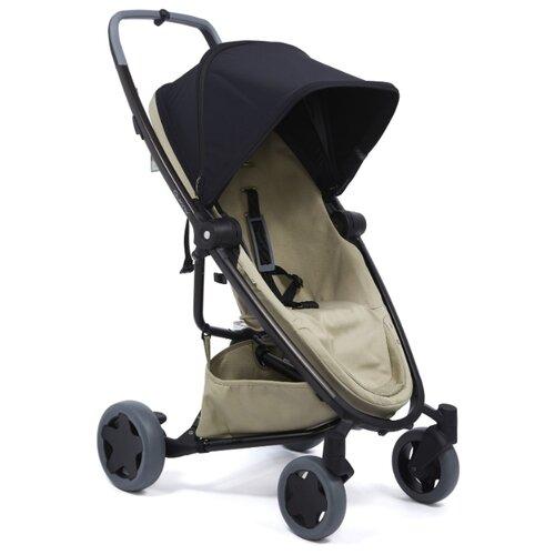 Прогулочная коляска Quinny Zapp Flex Plus black on sand прогулочная коляска quinny zapp flex plus luxe sport grey