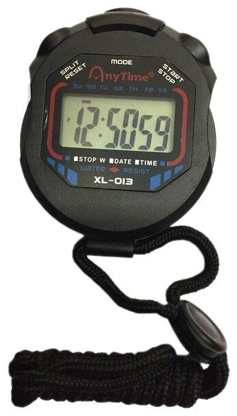 Электронный секундомер AnyTime XL-013