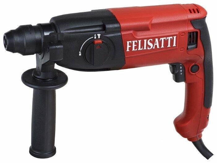 Перфоратор сетевой Felisatti RH22/620ER (2.2 Дж)