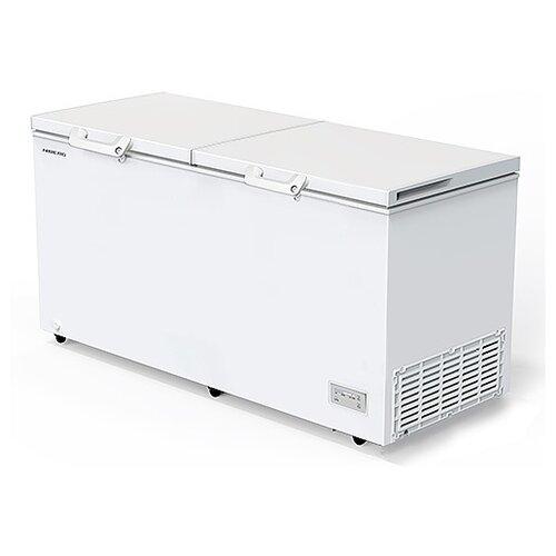 Морозильная бонета HIBERG PF 79L2W