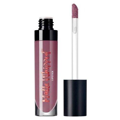 Ardell жидкая помада для губ Matte Whipped Lipstick, оттенок Dusty Mauve