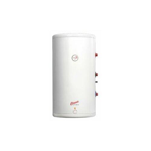 Накопительный комбинированный водонагреватель Nibe-Biawar Classic Spiro OW-E 100.12L водонагреватель накопительный nibe mega w e 220 81 r 24200 вт 220 л