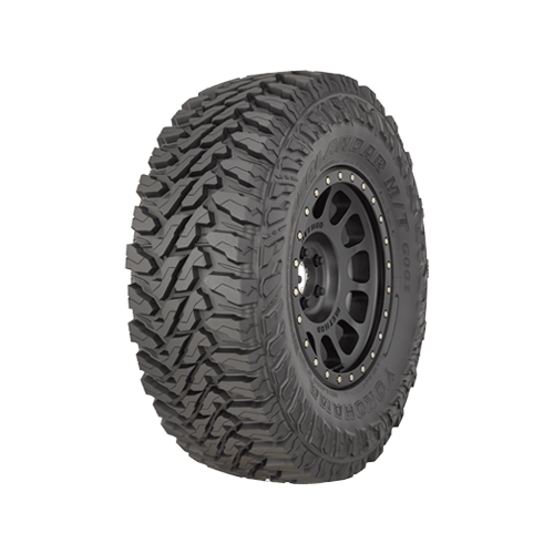 Автомобильная шина Yokohama Geolandar M/T G003 235/85 R16 120/116Q летняя maxxis mt 764 bighorn 235 85 r16 120 116n