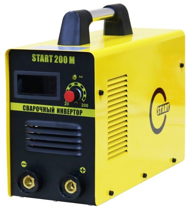 Сварочный аппарат START 200М (MMA)