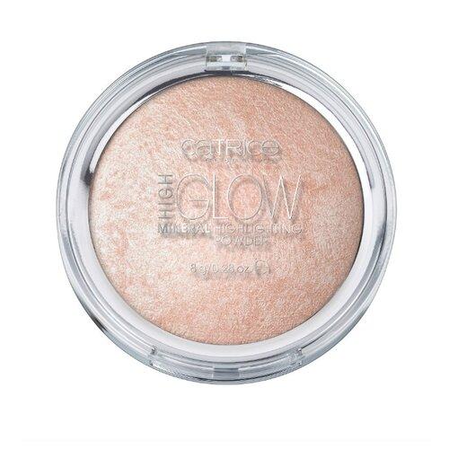 CATRICE Хайлайтер High Glow Mineral Highlighting Powder 010, light infusion недорого