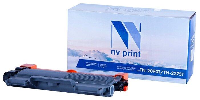 Картридж NV Print TN-2090T / TN-2275T для Brother, совместимый
