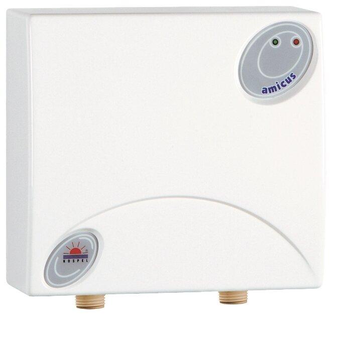 Проточный электрический водонагреватель Kospel EPO.G 6 Amicus
