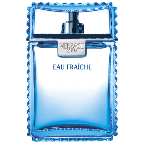Фото - Туалетная вода Versace Versace Man Eau Fraiche, 100 мл versace eau fraiche туалетная вода 30 мл