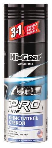 Очиститель для автостёкол Hi-Gear HG5623, 0.34 л