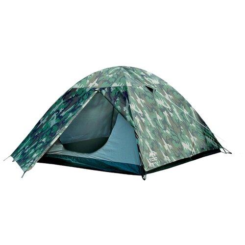 Палатка Jungle Camp Alaska 4 камуфляж