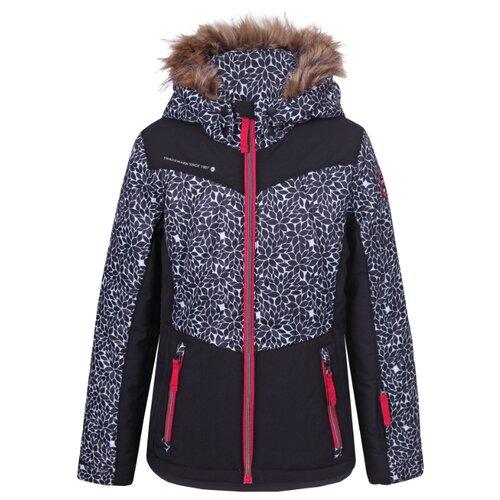Куртка LUHTA 232067467L6V990 размер 146, черныйКуртки и пуховики<br>