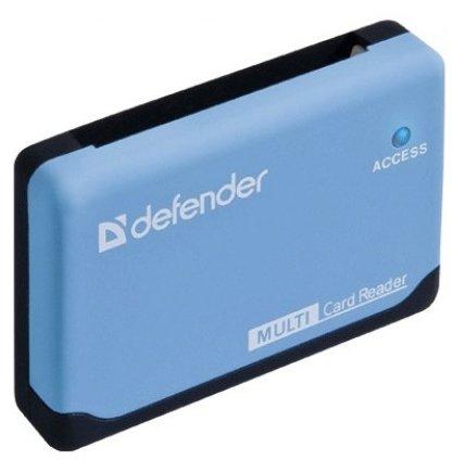 Кардридер Defender Ultra USB 2.0