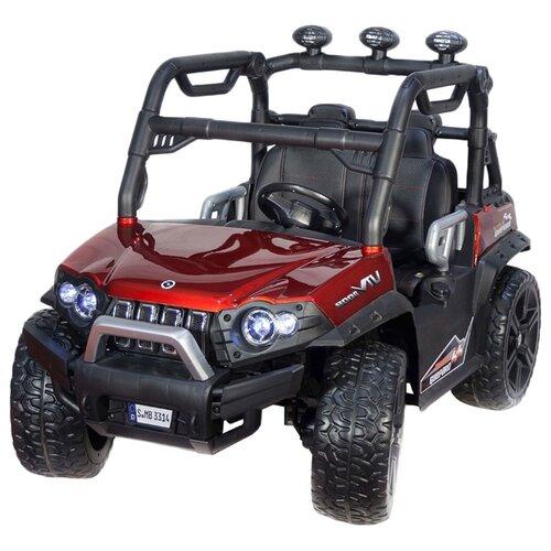 Купить Toyland Багги Buggy YEG 3314, красный, Электромобили
