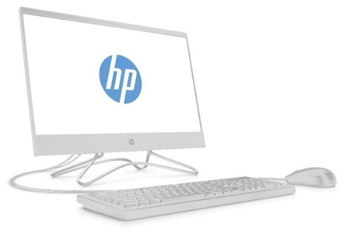 """Моноблок 21.5"""" HP 200 G3 (4YW21ES)"""