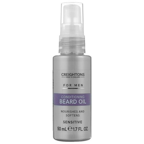Creightons Масло для бороды Beard Oil, 50 мл