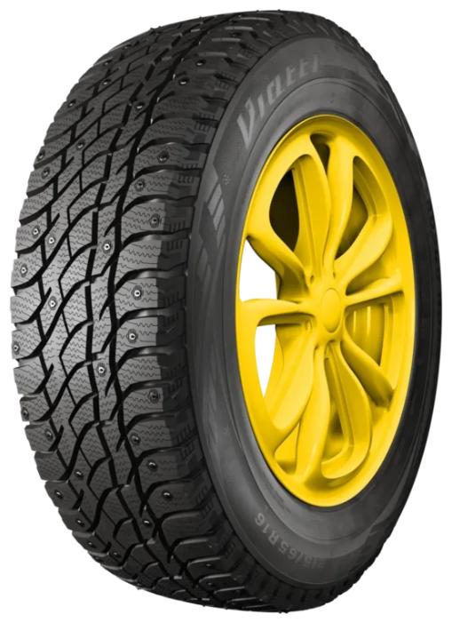Автомобильная шина Viatti Bosco Nordico V-523 255/55 R18 109T зимняя шипованная — купить по выгодной цене на Яндекс.Маркете