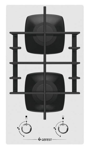 Варочная панель домино Gefest ПВГ 2002 K12