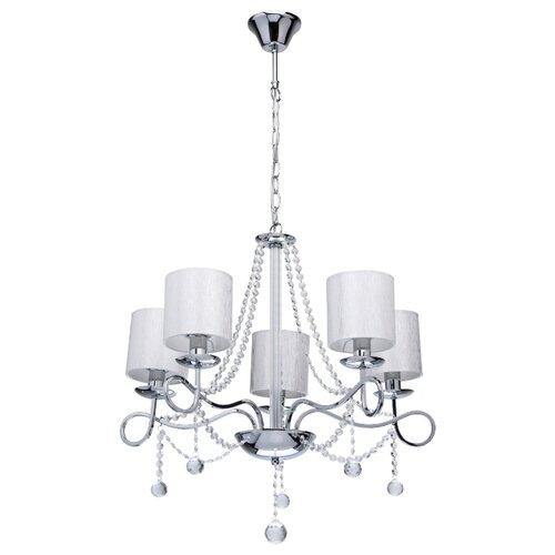 Люстра MW-Light Федерика 684010105, E14, 200 Вт