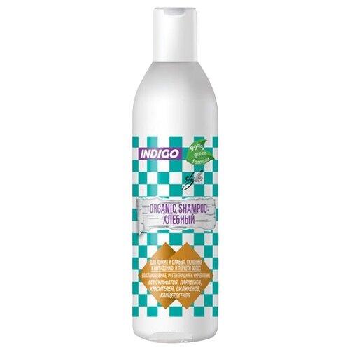 Купить Indigo Style шампунь для волос Organic Cereal хлебный 200 мл