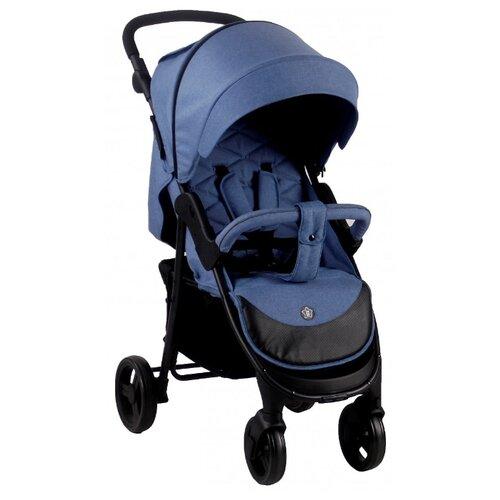 Купить Прогулочная коляска Be2Me Dalia синий, Коляски