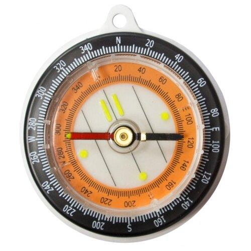 Компас Sport Elite С-419 2-03 черный/оранжевый