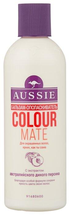 Aussie бальзам-ополаскиватель Colour Mate