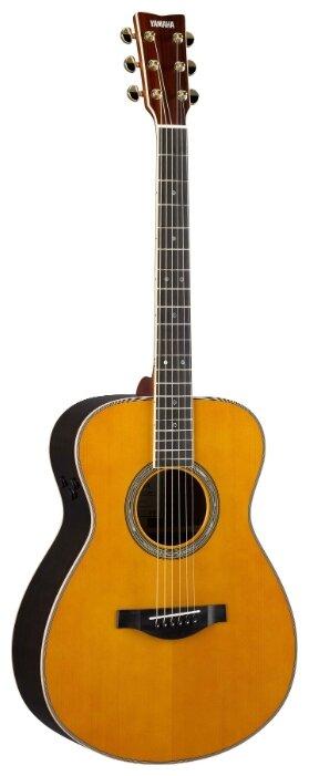 Гитара электроакустическая YAMAHA LS-TA Vintage Tint