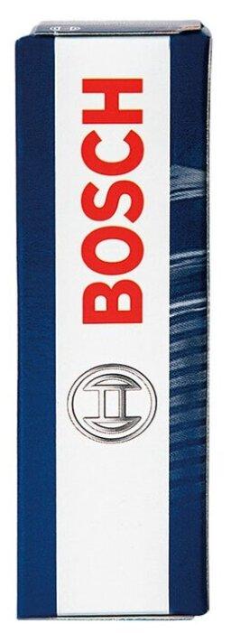 Свеча зажигания Bosch FR8LCX (0 242 229 576)